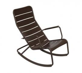 Rocking Chair Luxembourg Russet