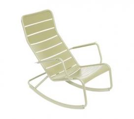 Rocking Chair Luxembourg Willow Green