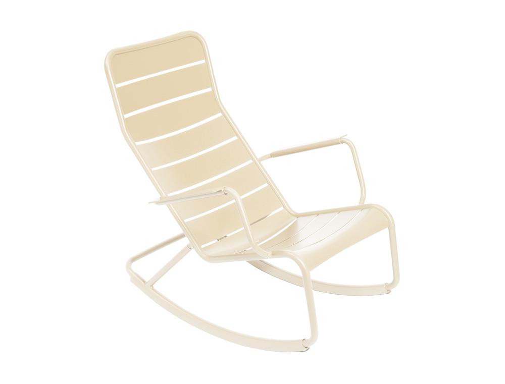 Rocking chair luxembourg outdoor schaukelstuhl design for Schaukelstuhl 1900