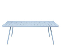 Table 100 x 207 cm Fjord Blue