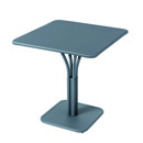 Table 71 x 71 cm - plateau plein