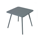 Table 80 x 80 - 4 pieds
