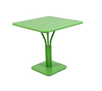 Table 80 x 80 cm Grass Green