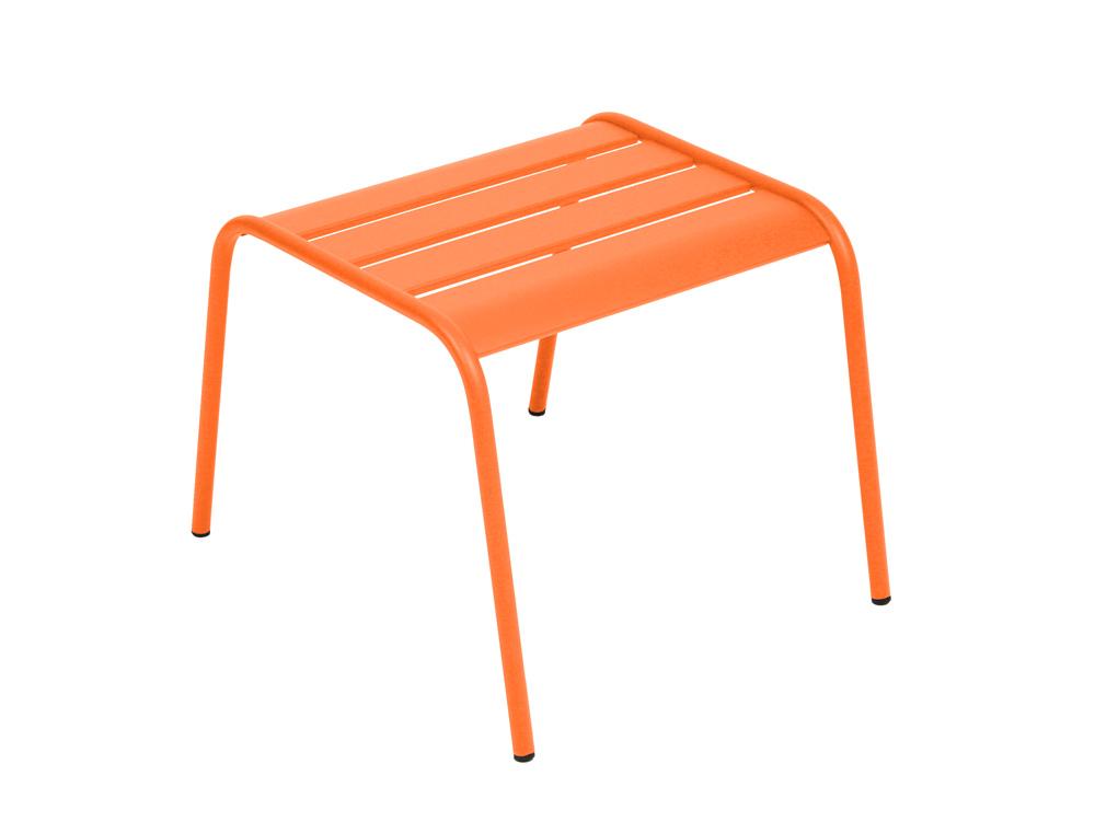 Table basse exterieur fermob for Table exterieur orientale