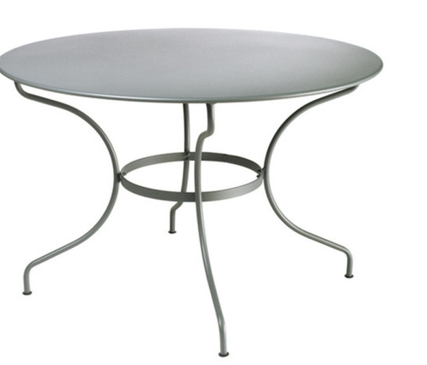 Table salon de jardin promo - Table de jardin discount ...