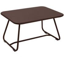 Low table Russet