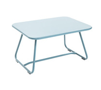 Low table Fjord Blue