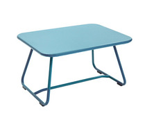 Low table Turquoise