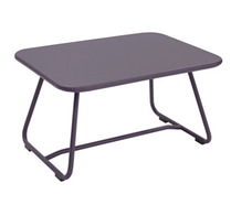 Low table Plum