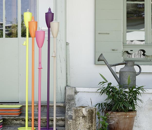 Lampe de jardin fermob meilleures id es cr atives pour la conception de la maison - Fermob castorama ...