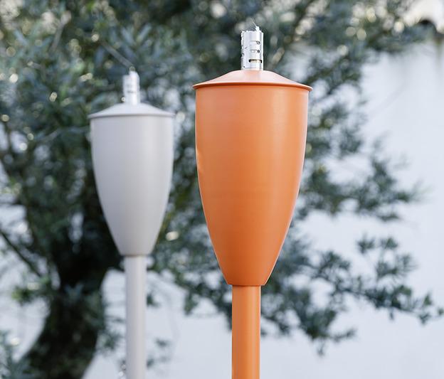 Lampe de jardin fermob meilleures id es cr atives pour la conception de la maison - Balancelle de jardin suisse ...