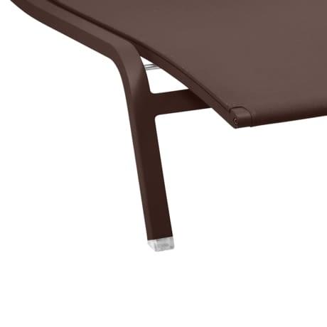patin alize, patin bain de soleil alize, patin chaise longue fermob