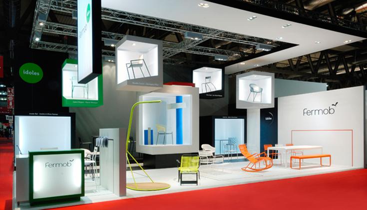 fermob idoles la crois e de l audace cr ative et de l expertise. Black Bedroom Furniture Sets. Home Design Ideas
